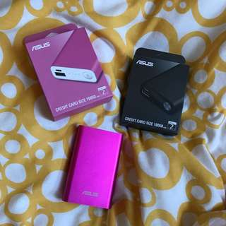 SALE! ASUS Powerbank 10050mah