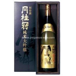 Gekkeikan Horin Junmai Daiginjo 月桂冠超特撰鳳麟純米大吟釀 - 1.8L