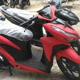 Kredit Motor Murah New Vario 150 Dp Ringan Jadetabek