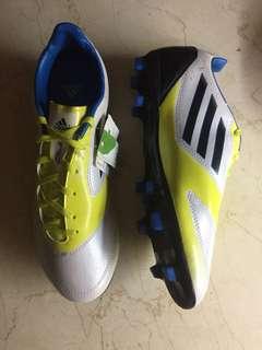 Brand-new Adidas F10 TRX FG Football Soccer Shoes Size 7.5us