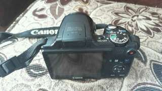 Kamera canon Sx510 Hs