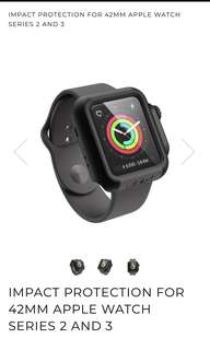 CATALYST FOR 42MM APPLE WATCH SERIES 2 AND 3 保護殻 保護套