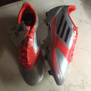 Brand-new Adidas F10 TRX FG Football Soccer Shoes Size 8us