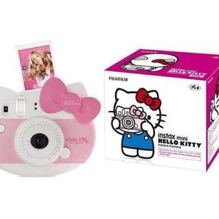 (NEW) Hello kitty Fujifilm