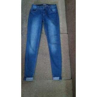 Skinny jeans promod