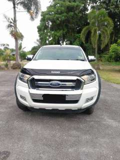 SAMBUNG BAYAR/CONTINUE LOAN  FORD RANGER AUTO 4x4 YEAR 2015 MONTHLY RM 1150 BALANCE 6 YEARS 6 MONTHS ROADTAX NOV 2018 MILEAGE LOW TIPTOP CONDITION  DP KLIK wasap.my/60133524312/ranger