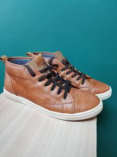 Aldo high-cut sneakers