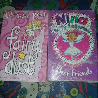 Book bundle for kids