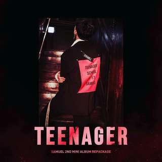 SAMUEL - TEENAGER