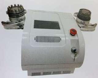40K Cavitation /RF Machine