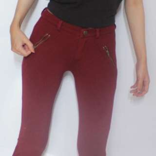 Berskha legging marron