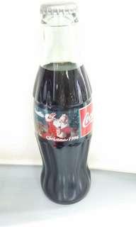 Coca~Cola 懷舊樽裝