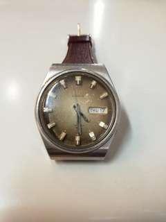 Seiko Vintage 17 Jewels like Citizen, Rado, Tissot, Omega, Bulova, Oris, Longines