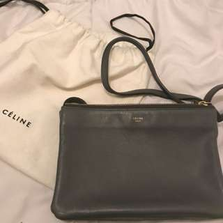 Celine trio authentic