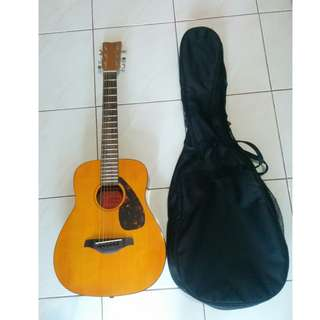 Gitar Akustik FG Junior 1