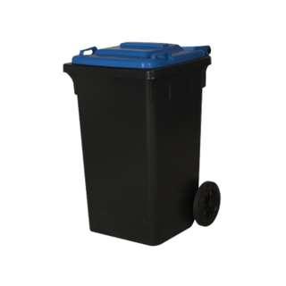 Mobile Waste Bin – 100L