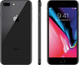 Iphone 8 plus 64 Gb ( Kredit )