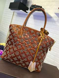 Louis Vuitton bag limited edition