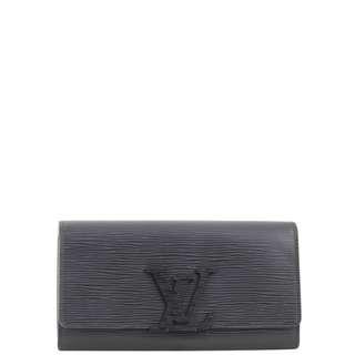 Authentic Louis Vuitton Louise Wallet Epi