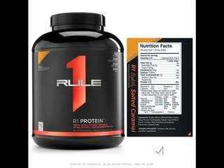 R1 protein 88折