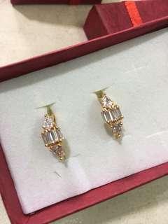 Bangkok ACC earrings
