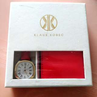 $120 Klaus Kobec Equestrian Collection Gift Set