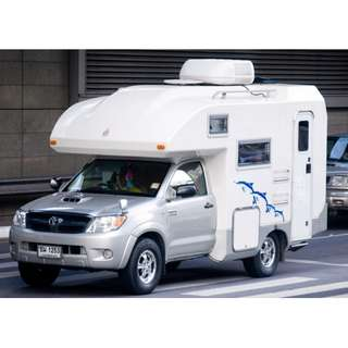 I am Looking for a Camper Recreational Vehicle (RV) For Sale or Rent