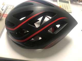 Rockbros helmet ... fits 55cm to 62cm head circumference