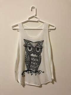 Atasan Owl
