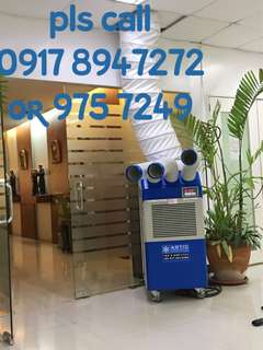 Brand New Portable Aircon for Sale