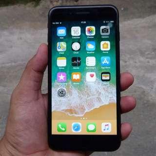 """iPhone 7 Plus 256GB Jetblack """" ex inter Amerika """""""
