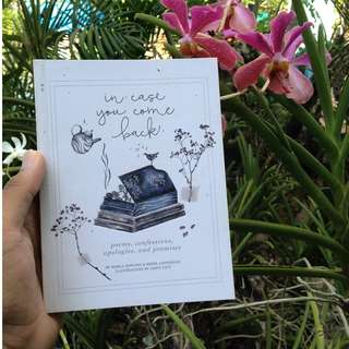 In Case You Come Back by Marla Miniano and Reese Lansangan