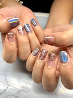 Home based - $10 gel manicure | pedicure