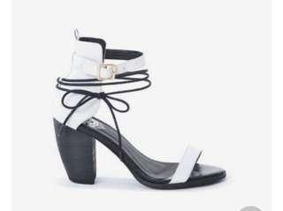 Sol sana tally heel