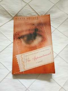The Appointment(Novel)