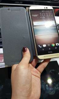 HTC m9(Including phone case)32g~gold