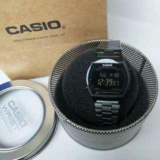 Casio Black OEM