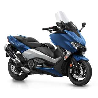 Yamaha TMAX 530 DX & SX (Kindly read description below)