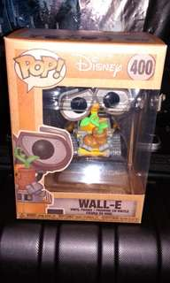 (ON HAND) Disney Wall-e Earth Day Exclusive Funko Pop