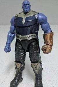 <Last piece> Marvel Legends Thanos BAF torso only