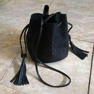 Bucketbag Bershka
