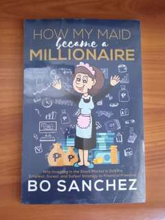 (BNEW) How My Maid Became a Millionaire