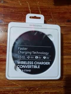Samsung Fast Wireless Charging Pad