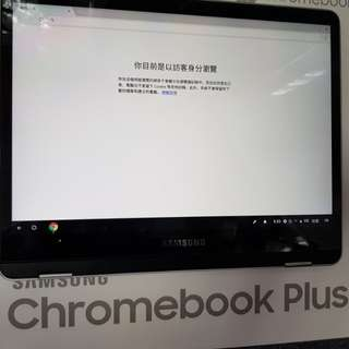 Chrome book Plus