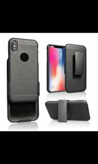 iPhone X Holster cover / casing