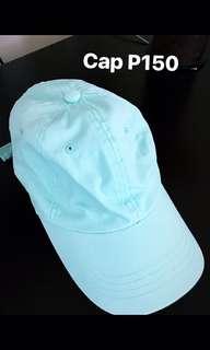 Pastel Colored Cap