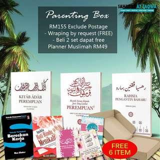 Parenting box