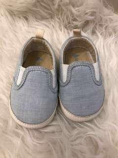 Original Baby Gap Baby Shoes