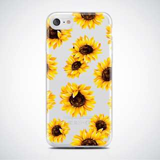 sunflower case