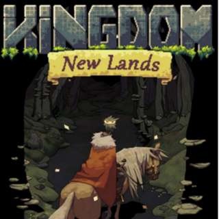 Kingdom: New Lands Steam Game Key Pixel Strategy Game